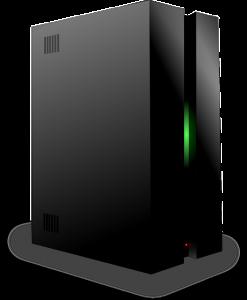 hosting server hosting providers