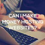 Can I Really Make Money With Web Hosting?